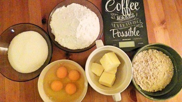 Shankalas Ingrediente